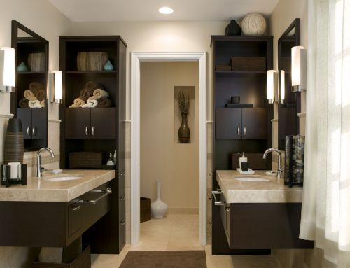 Remodel Your Life with a Master Bathroom Remodel