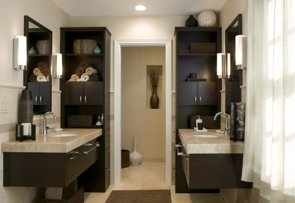 bathroom remodeling photo