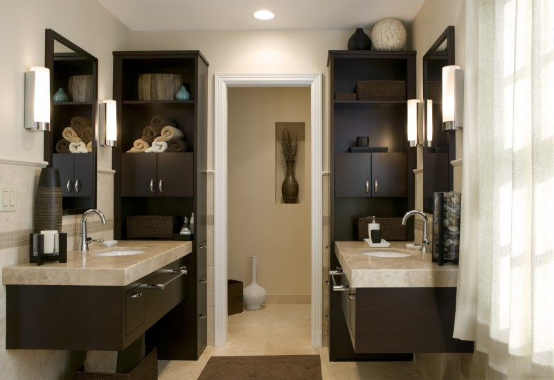 master bathroom remodeling photo