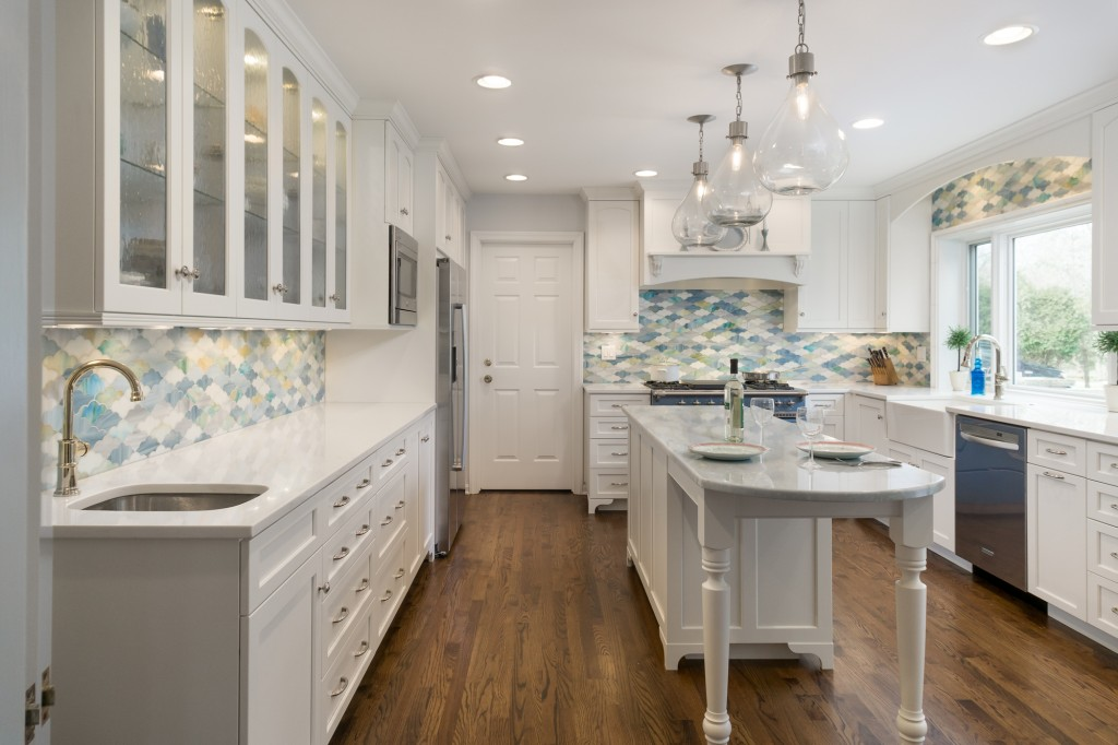 kitchen remodeling photo