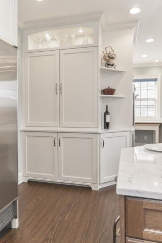 kitchen remodeling photo