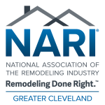 NARI Cleveland OH logo