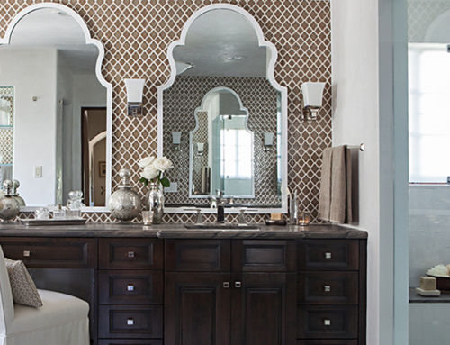 Luxurious Updates for Your Master Bathroom
